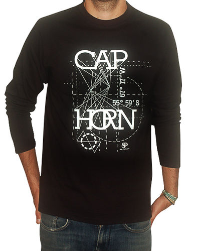 CAP HORN ML MARRON