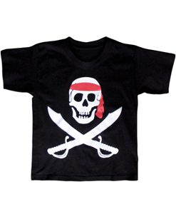 JOLLY ROGER NOIR